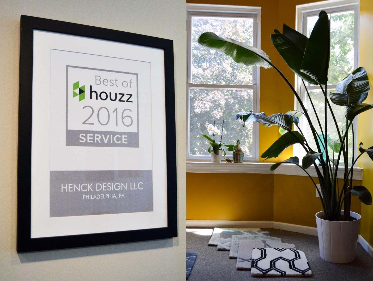 Greenery Is Desirable In Both Home Design Office Aside From Being Pantones Hottest Color Trend For 2017 It Has Resurrected The Popularity Of