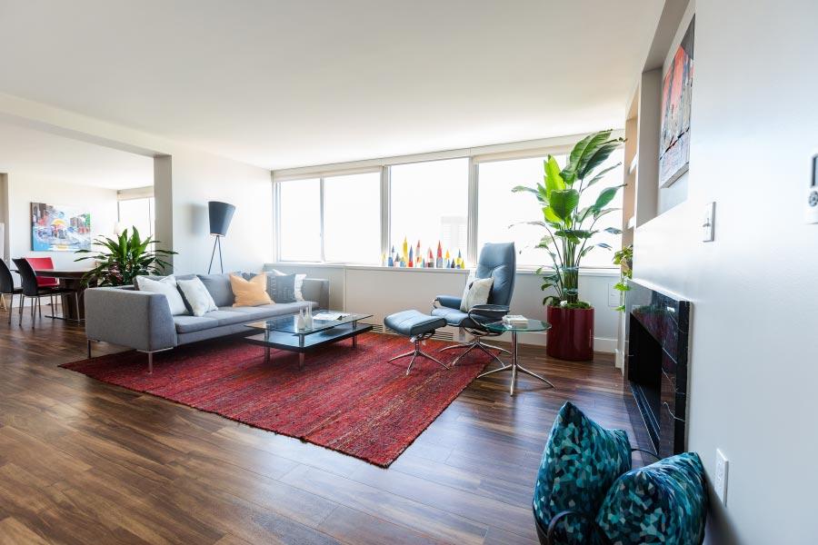 Design Philadelphia Best Condo Interior Decorator