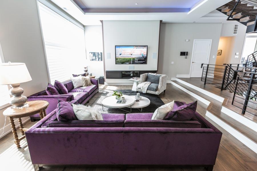 Contemporary Interior Design According to Henck Design - Henck Design