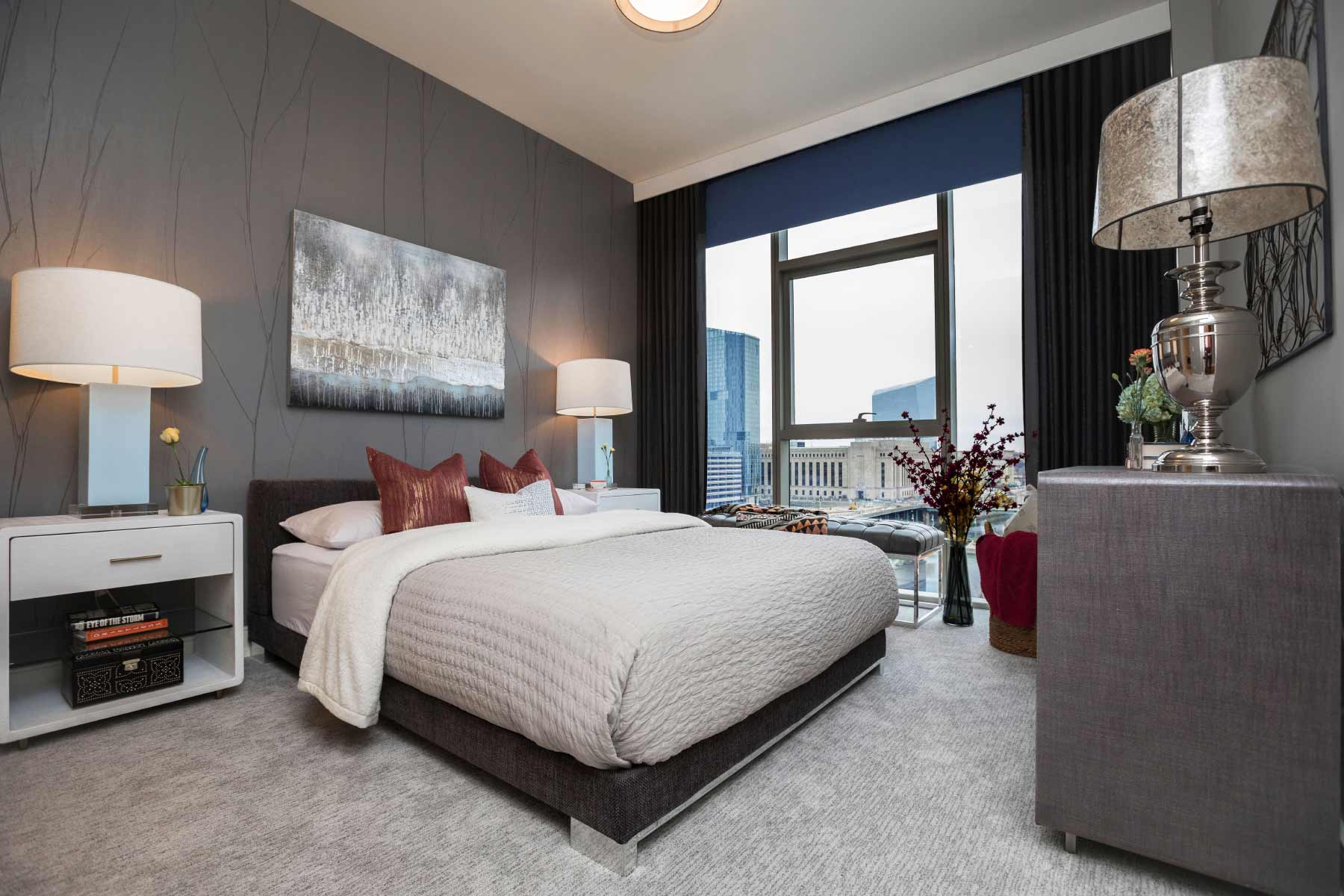 Luxury Interiors By Henck Design