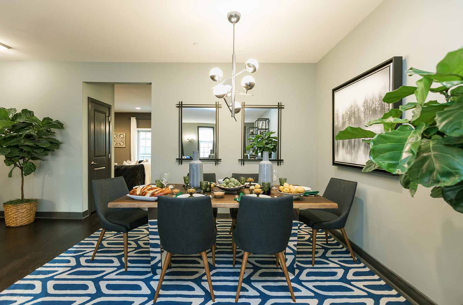Property Brothers Drew & Jonathan Scott Partner with Henck ...